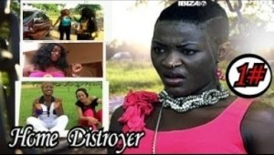 Video: Home Destroyer [Season 1] - Latest Nigerian Nollywoood Movies 2o18